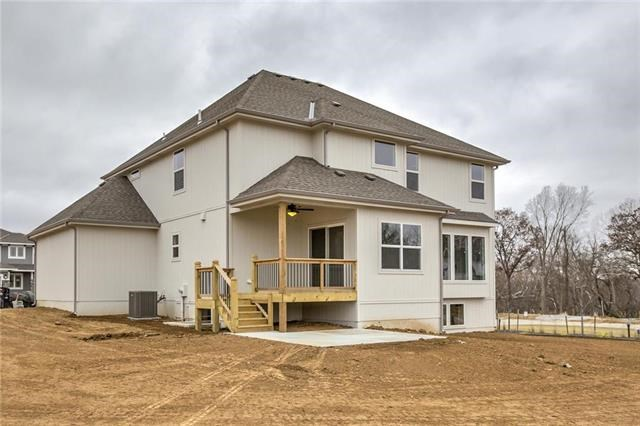 1830  Red Orchard Drive, Liberty, MO 64068