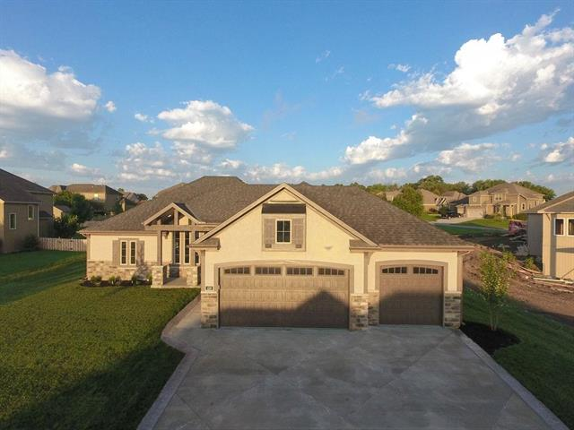 436 Lasley Branch Court, Raymore, MO 64083