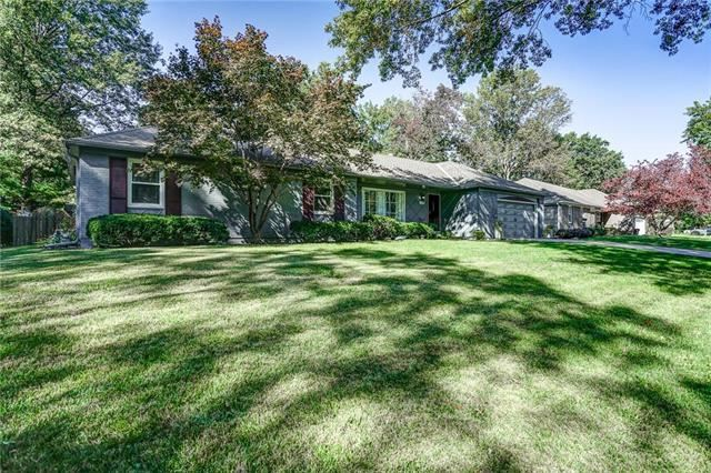 6510  MILHAVEN Drive, Mission, KS 66202