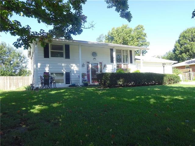 7116 Lundeen Drive, Country Club, MO 64505