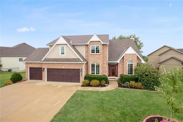 15960 NW 131st Court, Platte City, MO 64079