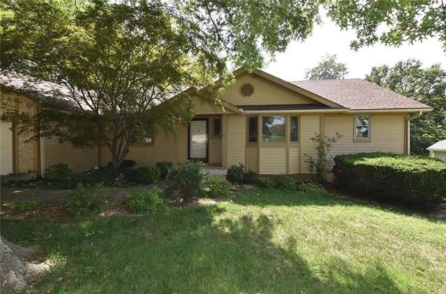 9301 NW 80th Street, Weatherby Lake, MO 64152