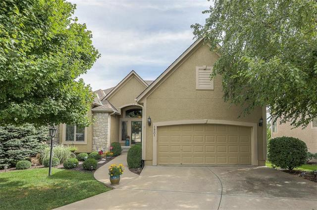 14301 Manor Court, Leawood, KS 66224
