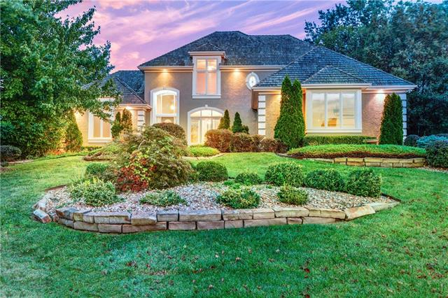 713 NE DICK HOWSER Court, Lee's Summit, MO 64064