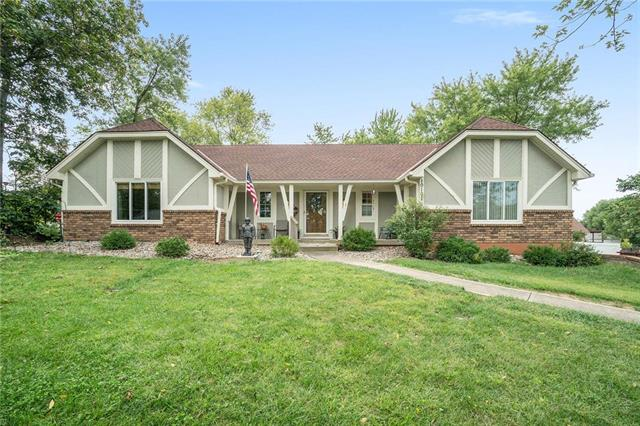 10101 NW 73rd Terrace, Weatherby Lake, MO 64152