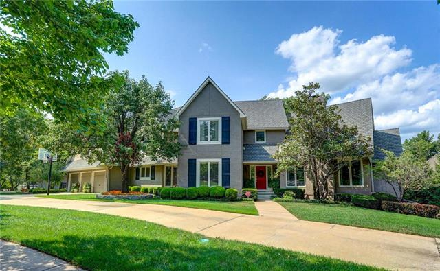 4400 W 126th Terrace, Leawood, KS 66209