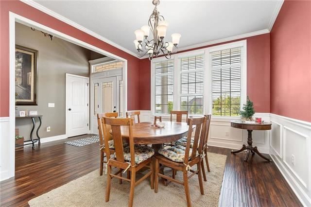9193 NE Country Hill Parkway, Cameron, MO 64429