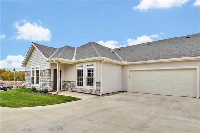 14028 W 112th Terrace, Olathe, KS 66215