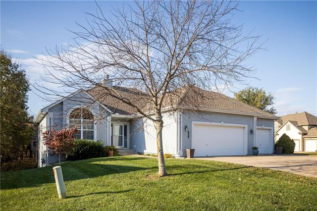 1701 S Ann Court, Independence, MO 64057