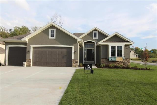 17485 NW 128th Court, Platte City, MO 64079