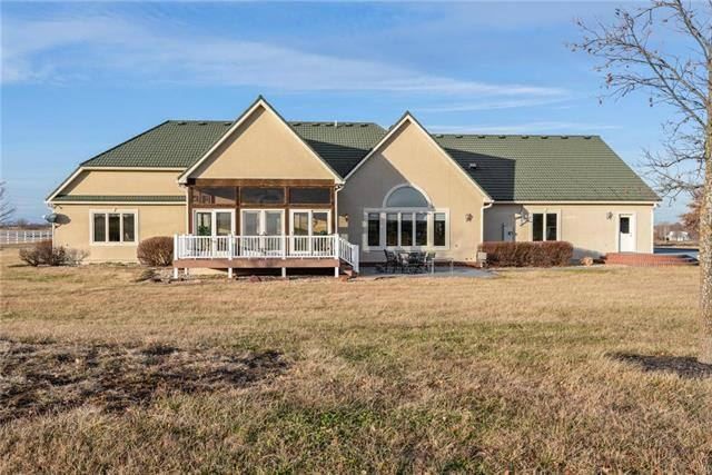 14971  Fairmount Road, Basehor, KS 66007