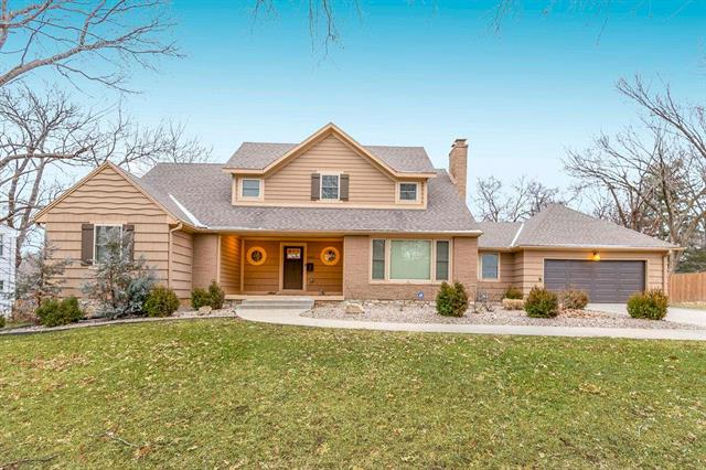 6649 Nall Drive, Mission, KS 66202