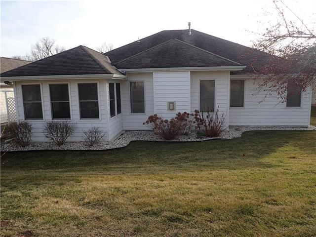 19100 E 19th Terrace Court S Court, Independence, MO 64057