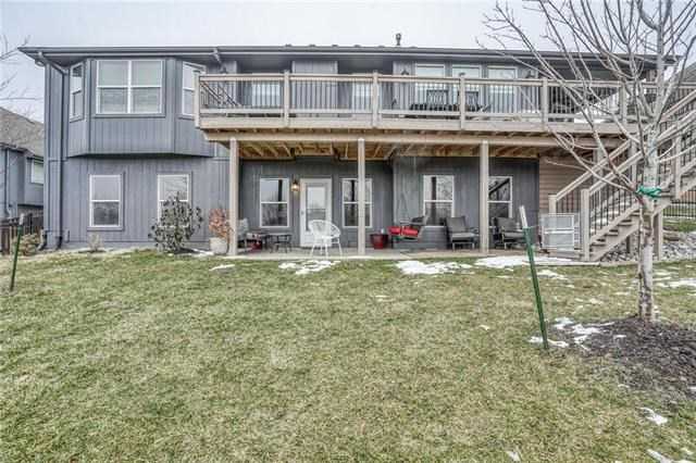 1221  WILTSHIRE Boulevard, Raymore, MO 64083