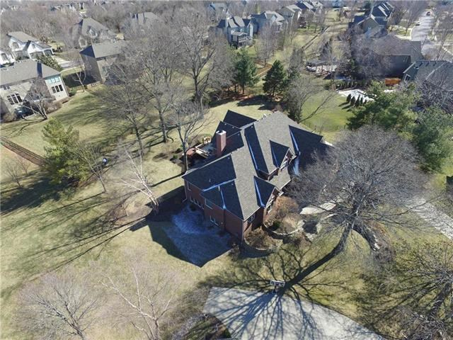 9511 W 146th Terrace, Overland Park, KS 66221