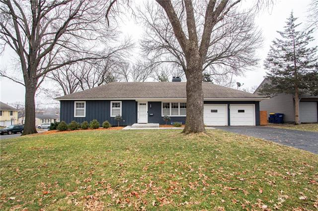 6319 Maple Drive, Mission, KS 66202