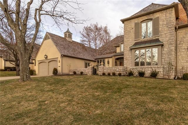 75  Le Mans Court, Prairie Village, KS 66208