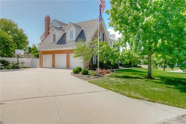 12800  Maple Street, Overland Park, KS 66209