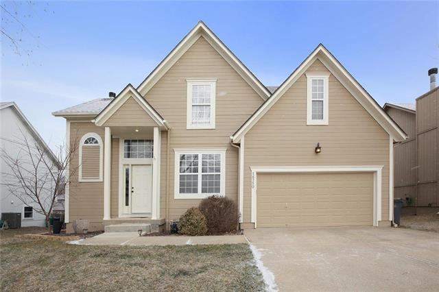 16750 W 156TH Terrace, Olathe, KS 66062