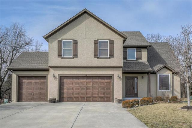 28694 W 160th Terrace, Gardner, KS 66030