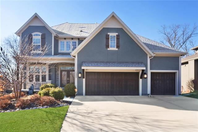 14095 NW 60th Court, Parkville, MO 64152