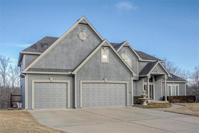 16140 NW 126th Terrace, Platte City, MO 64079