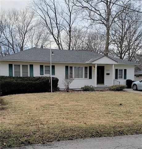 3404 S Harris Avenue, Independence, MO 64052