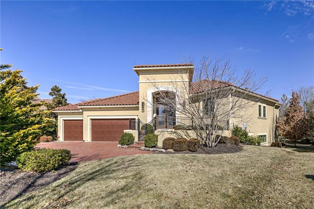 3152 W 138th Terrace, Leawood, KS 66224