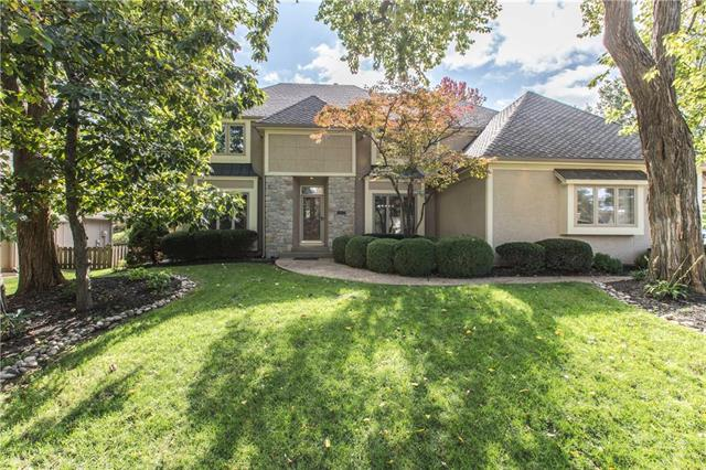 4303 W 126th Terrace, Leawood, KS 66209