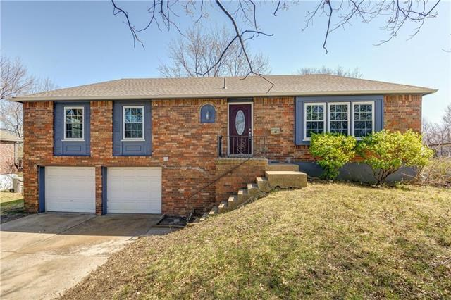4015  WOODBURY Street, Independence, MO 64055