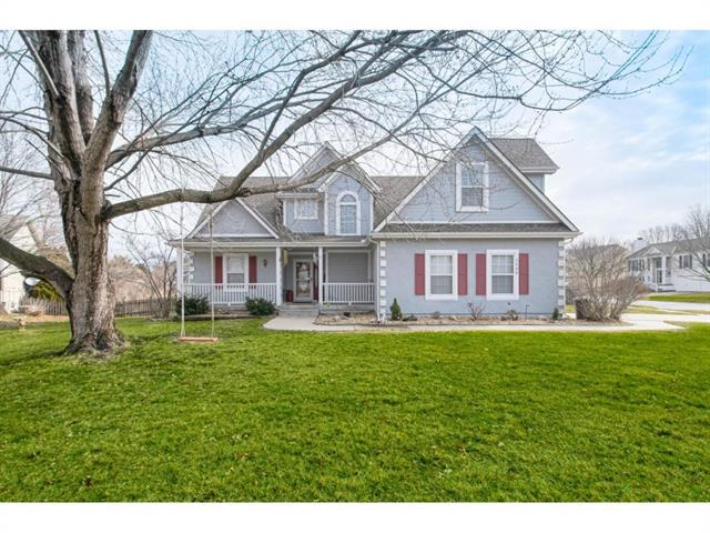 2530 SE Kimbrough Place, Lee's Summit, MO 64063