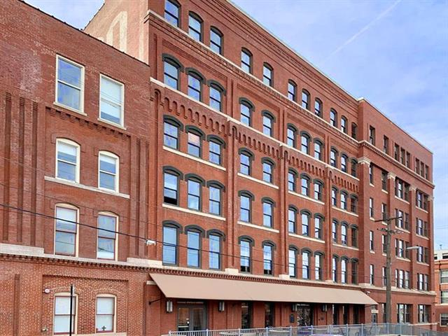 200 Main Street Unit 114, Kansas City, MO 64105