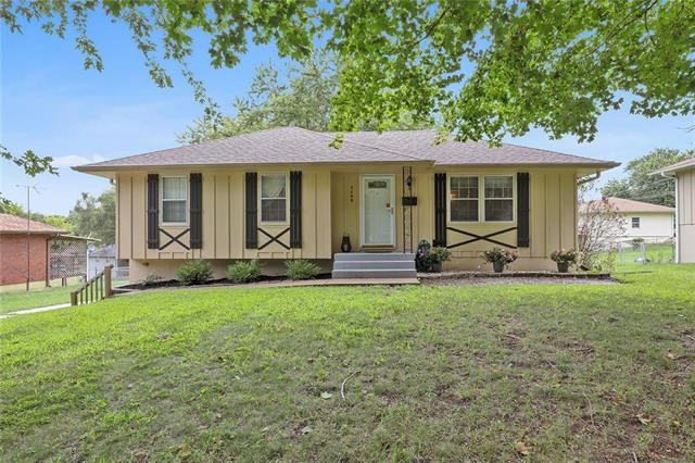 3409 S Adams Avenue, Independence, MO 64055