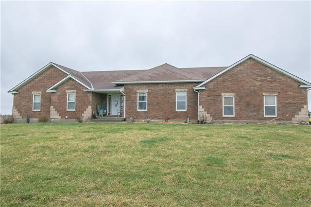 594 SW 1271 Road, Holden, MO 64040