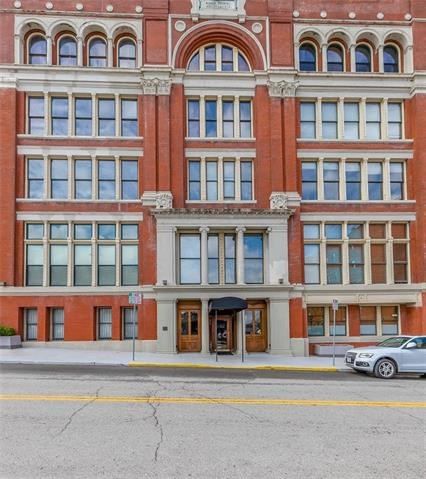 612  Central Avenue Unit 407, Kansas City, MO 64105