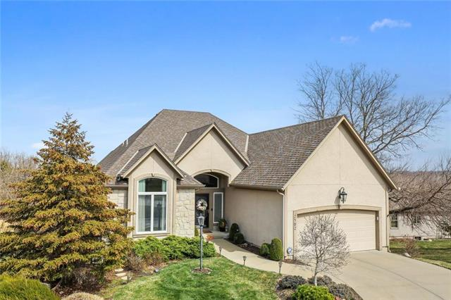 2502 W 144th Street, Leawood, KS 66224