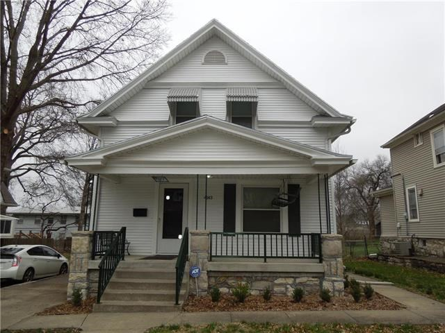 4143  Holly Street, Kansas City, MO 64111