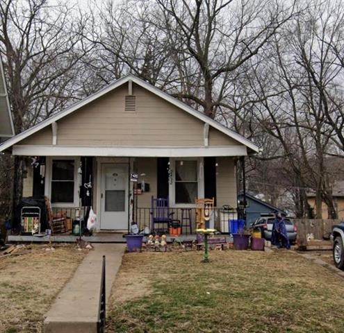 2432  Quincy Street, Kansas City, MO 64127
