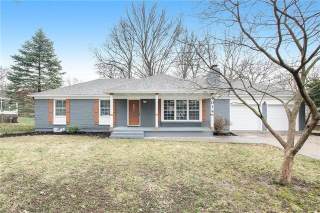 4014 S Forest Avenue, Independence, MO 64052
