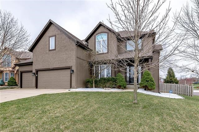13009 W 126th Terrace, Overland Park, KS 66213