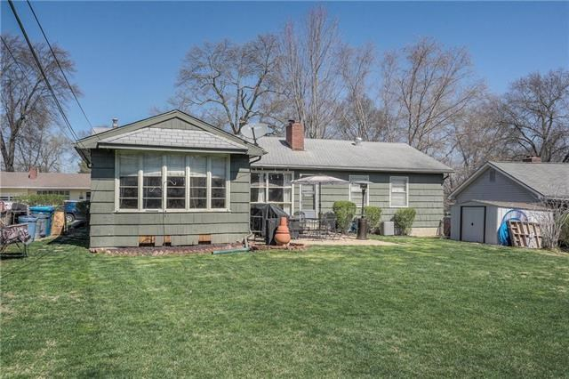 4709 W 76th Street, Prairie Village, KS 66208