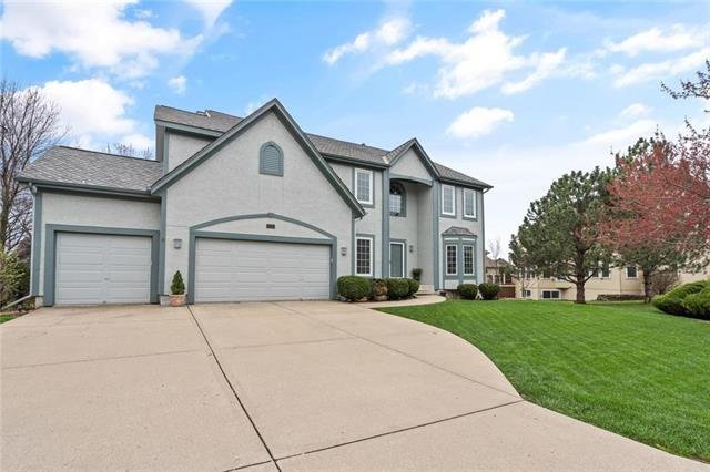 12007 W 132nd Terrace, Overland Park, KS 66213