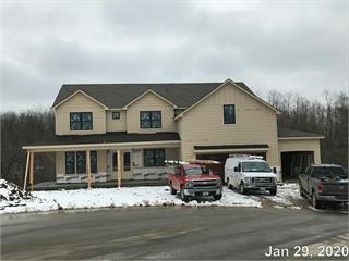 5821 N Timber View Court, Parkville, MO 64152