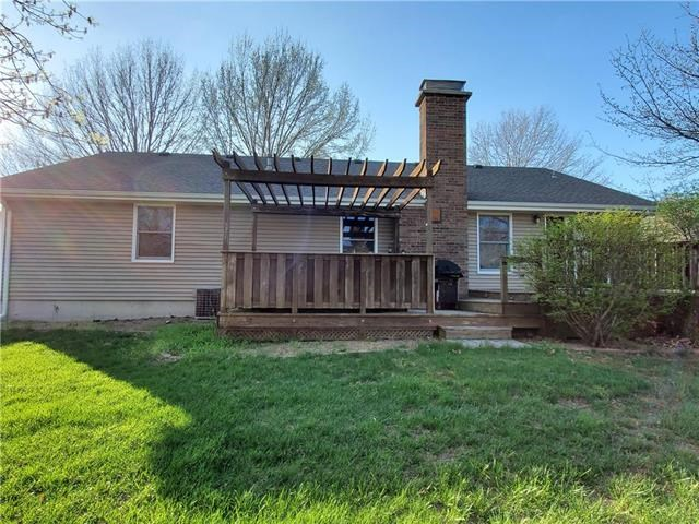 1209  Arlington Place, Warrensburg, MO 64093