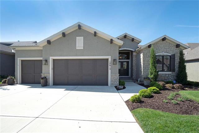 10613 W 132nd Place, Overland Park, KS 66213