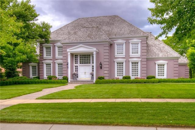 11609  Manor Road, Leawood, KS 66211