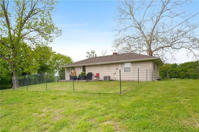 4601 NW GOWER Avenue, Riverside, MO 64150