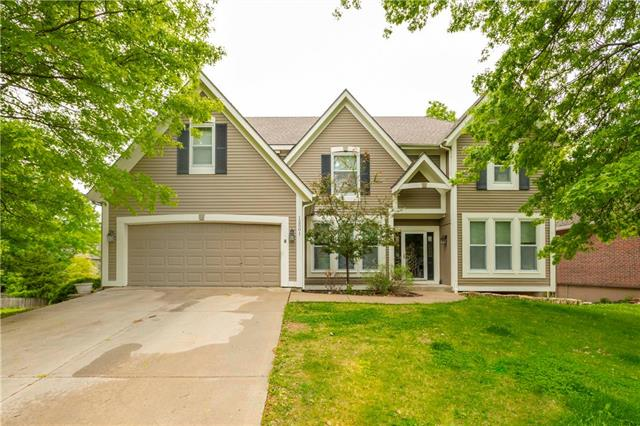 12501 S Hagan Lane, Olathe, KS 66062