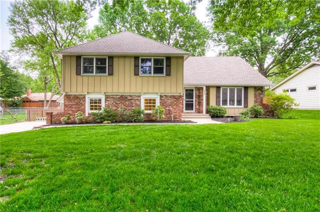 6403 Beverly Drive, Mission, KS 66202