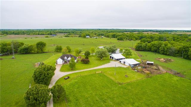 1251 SW 800th Road, Holden, MO 64040